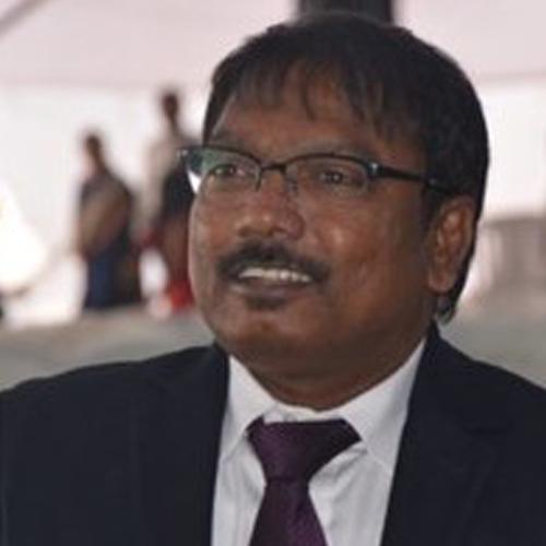 AR Vamshidhar Beera