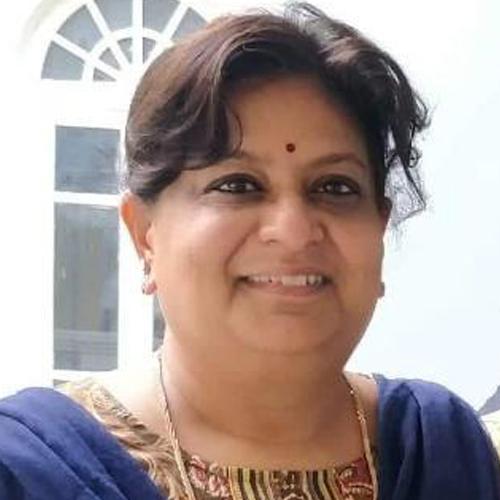 Prof. Vasantha Shoba Turaga